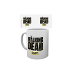 The Walking Dead Mug 140975