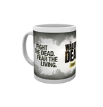 The Walking Dead Mug 140976