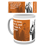 Trainspotting Mug 140981