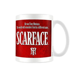 Scarface Mug - Splatter