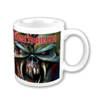 Iron Maiden Mug - The Final Frontier