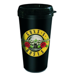 Guns N' Roses - Logo (Travel Mug)