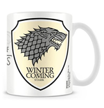 Game Of Thrones Mug - Stark