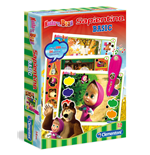 Masha and the Bear Toy 141145