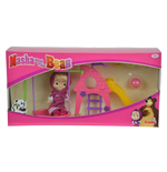 Masha and the Bear Toy 141189