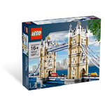 London Lego and MegaBloks 141250