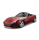 Bburago - Ferrari California T (Open Top) 1:18 Diecast Model