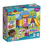 Doc McStuffins Toy 141549