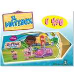 Doc McStuffins Toy 141592