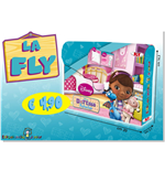 Doc McStuffins Toy 141598
