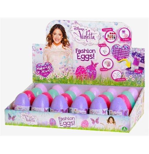 Violetta Fashion Egg For Only At Merchandisingplaza Uk