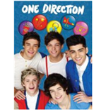 One Direction Notebook 141756