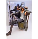 One Piece Action Figure 141802