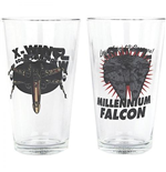Star Wars Glassware 142061