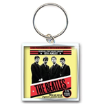 Beatles Keychain 142241