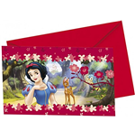 Snow White Ticket 142340