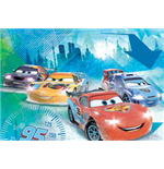 Cars Puzzles 142408