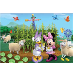 Mickey Mouse Puzzles 142464