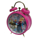 Frozen Alarm Clock 142591