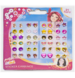 Mia and me Sticker 142805