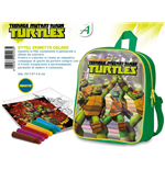 Ninja Turtles Backpack