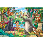 The Jungle Book Puzzles 143009