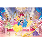 Princess Disney Puzzles 143085