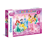 Princess Disney Puzzles 143090
