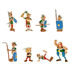 Asterix & Obelix Toy 143197