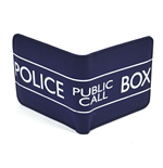 Doctor Who Wallet 143341
