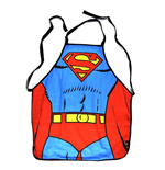 Superman Apron 143386
