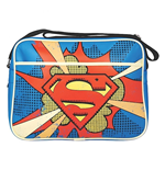 Superman Messenger Bag 143387