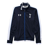 2015-2016 Tottenham Adult Track Jacket (Navy)