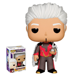 Guardians of the Galaxy POP! Vinyl Figure The Collector 9 cm
