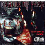 Cradle of Fear CD 144013