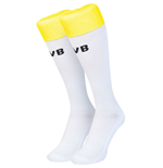 2015-2016 Borussia Dortmund Third Puma Socks (White) - Kids