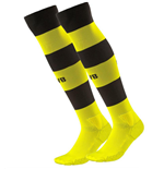 2015-2016 Borussia Dortmund Home Puma Socks (Yellow-Black)