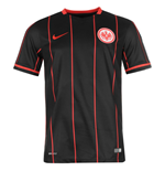 2015-2016 Eintracht Frankfurt Home Nike Football Shirt