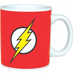 Justice League Mug - Flash