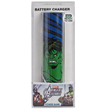 Marvel - Power Bank Hulk (2600 mAh)