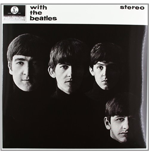 Vynil Beatles (The) - With The Beatles