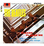 Vynil Beatles (The) - Please Please Me