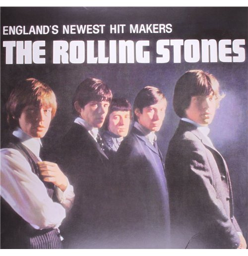 Vynil Rolling Stones (The) - England's Newest Hitmakers