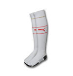 2015-2016 Arsenal Home Football Socks