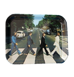 The Beatles Tray - Abbey Road