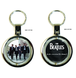 Beatles Keychain 144443