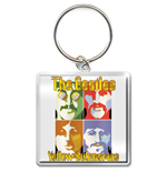 Beatles Keychain 144454