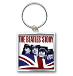 Beatles Keychain - The Beatles Story