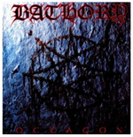 Vynil Bathory - Octagon