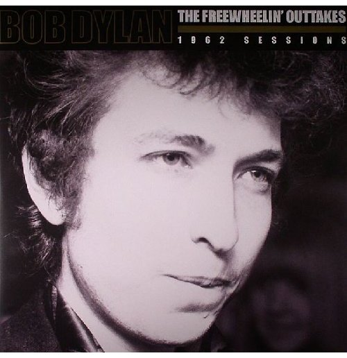 Vynil Bob Dylan - The Freewheelin Outtakes (2 Lp)